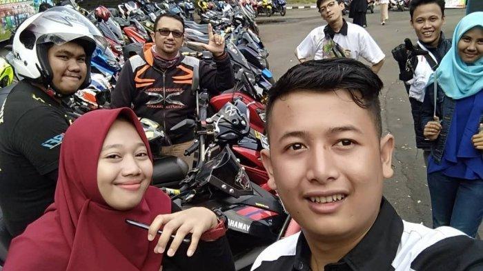 Pengendara Motor Tewas dalam Kecelakaan di Bandar Lampung Anggota Xeoners