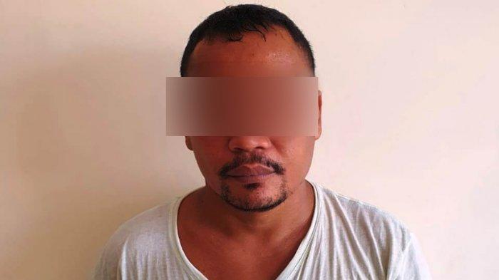 Polisi Amankan Pelaku Penggelapan Arang Batok, Korban Rugi 200 Juta