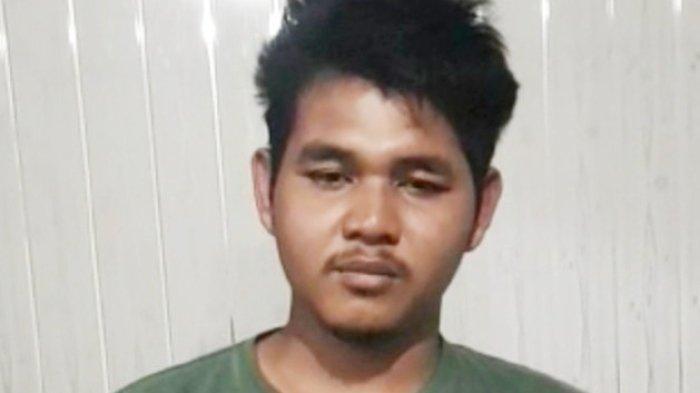 Tipu Pengusaha Padi, Pemuda di Tulangbawang Lampung Pakai Uang Rp 123 Juta untuk Judi Online
