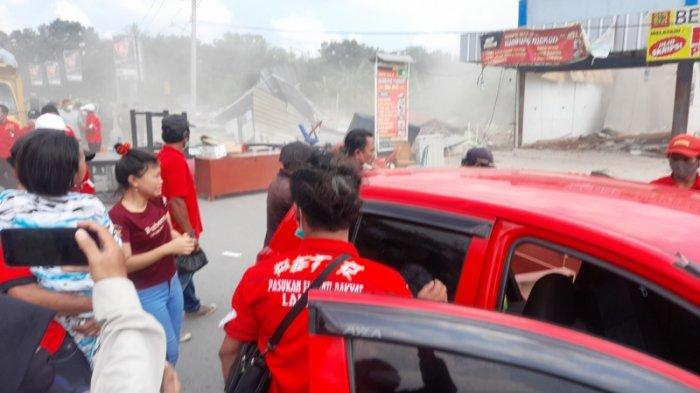 Pengosongan Lahan di Way Huwi, Kuasa Hukum: Warga Miliki Hak Atas Lahan dari Beberapa Bukti