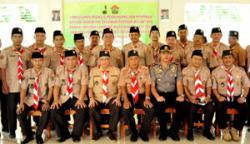 Pengukuhan Sako Persami Tingkat Daerah Lampung