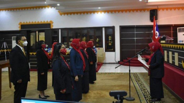 Yayasan Jantung Indonesia Metro Ajak Remaja Edukasi Kesehatan Jantung
