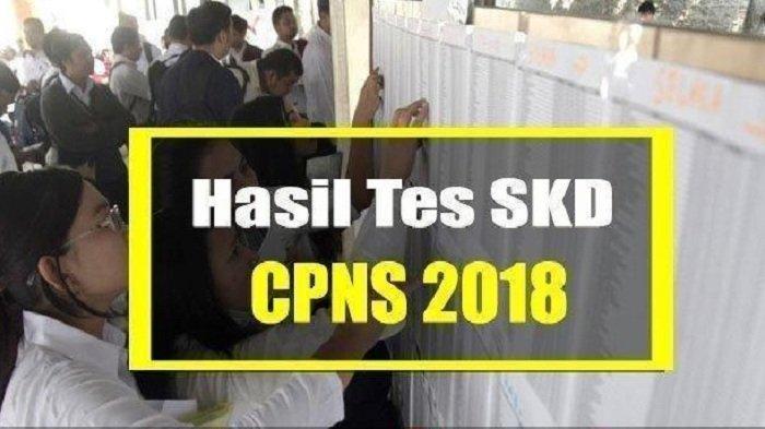 Berita Terbaru CPNS Lampung : Inilah Info Jadwal dan Lokasi Tes SKB CPNS 2018 di Provinsi Lampung