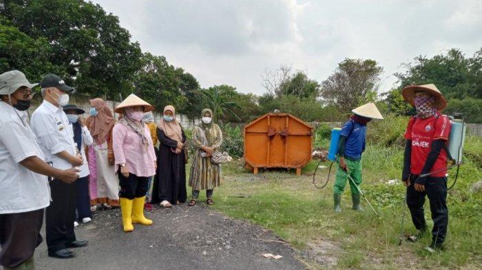 Pengurus FKWT Lampung Tengah Dukung Program Kebun Agropark