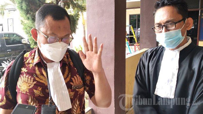 Penikam Almarhum Syekh Ali Jaber Dituntut 10 Tahun Penjara, Kuasa Hukum Sebut Tak Layak
