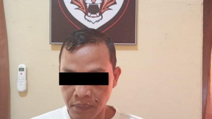 BREAKING NEWS Modus Janjikan Pekerjaan, Pria Metro Lampung Ditangkap karena Kasus Penipuan
