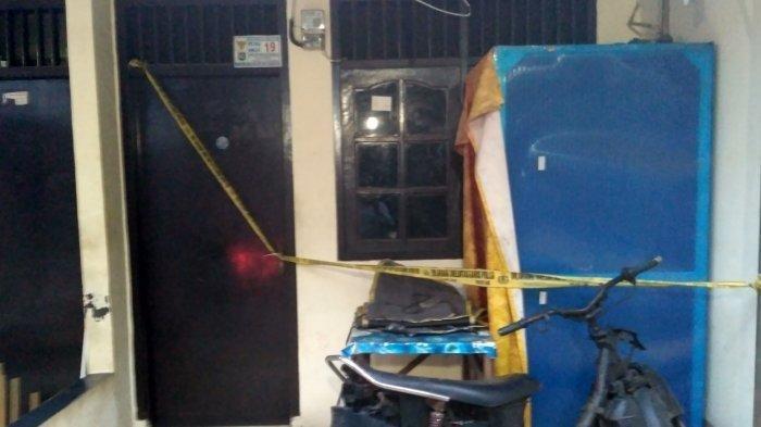 Wanita Penjual Pecel Lele Bakar Diri, Tetangga Ungkap Fakta Mengejutkan Omongan Soal Lion Air