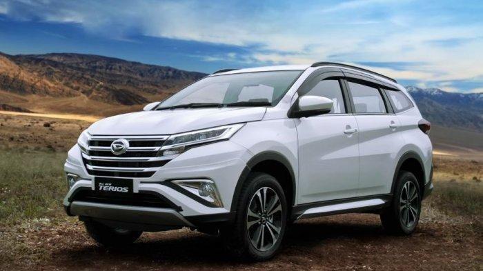 Penjualan Mobil Naik 100 Persen, Pasar Otomotif di Lampung Mulai Bergairah, Efek Relaksasi PPnBM