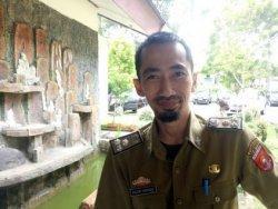 Penyaluran Pupuk Subsidi di Lampung Barat untuk Tahun 2019 Turun 267 Ton, Ini Sebabnya