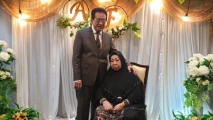 Penyebab Istri Anwar Fuady Meninggal, Punya Riwayat Sakit Ginjal dan Terpapar Covid-19