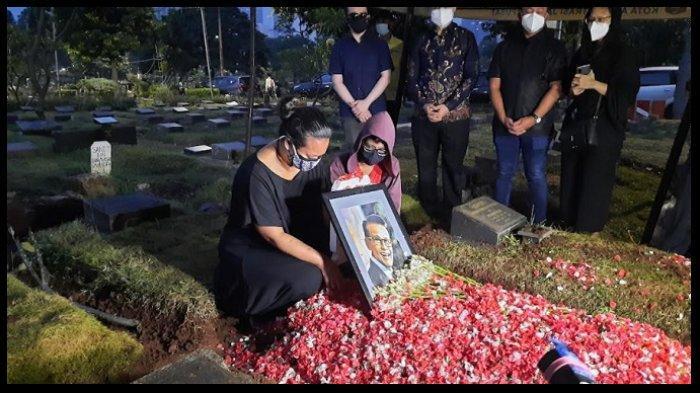 Penyebab Koes Hendratmo Meninggal Dunia Diungkap Sang Putri Bonita