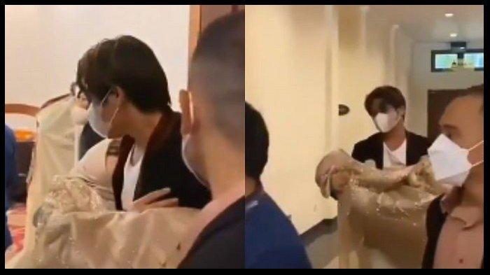 Penyebab Lesti Kejora Pingsan Seusai Isi Acara di Cilegon Diungkap Manajer