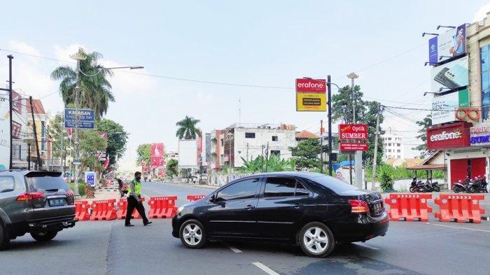 PPKM Level 4 di Lampung Diperpanjang, Daftar 6 Kabupaten Kota yang Terapkan PPKM Level 4
