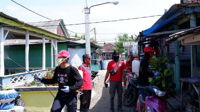 MTRH Lampung Imbau Masyarakat Tetap Siaga, Perbanyak Ikhtiar, Doa dan Tawakal