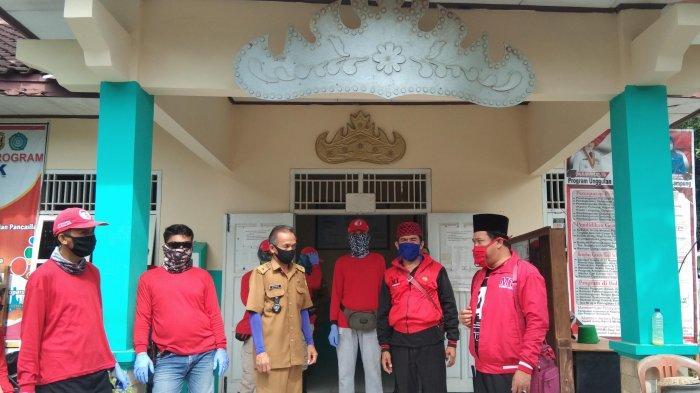 Eva Dwiana Ingatkan Masyarakat Pakai Masker saat di Luar Rumah