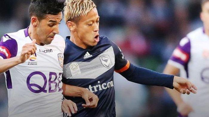 Berita Manchester United Terbaru - Lewat Twitter, Pemain Jepang Tawarkan Diri Jadi Pemain Man United