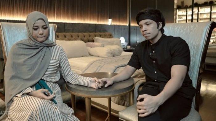 Aurel Hermansyah dan Atta Halilintar Kunjungi Dokter Kandungan, Cek Pasca Keguguran