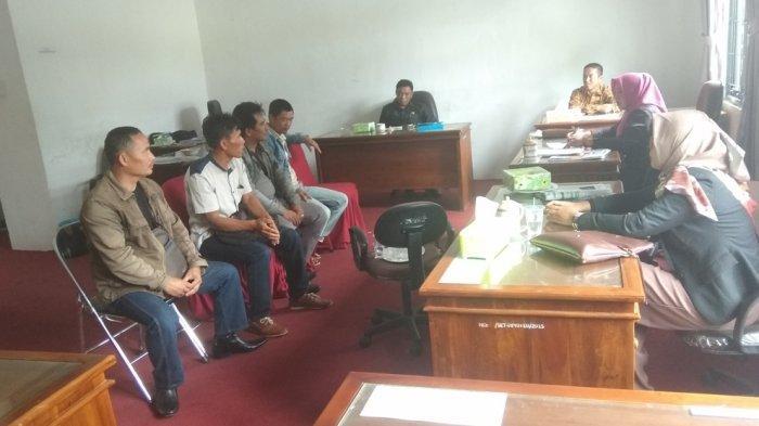 Penyimpangan Dana PKH di Lampung Barat Diselesaikan Secara Kekeluargaan