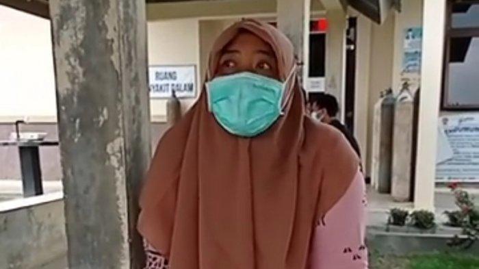 Curhat Penyintas Covid-19 di Mesuji Lampung, Rela Berbagi Tabung Oksigen dengan Pasien Lain