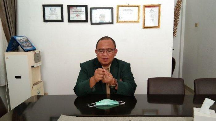 Penyintas Covid-19 Kini Bisa Donor Plasma Konvalesen di PMI Lampung