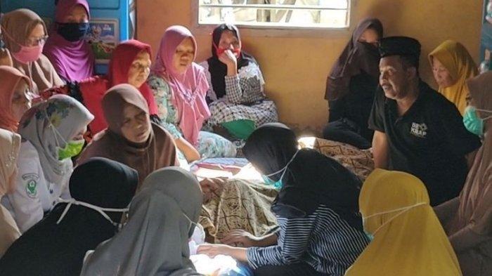 Perahu Terbalik di Rawa, 12 Guru SMA Jadi Korban, 4 Meninggal