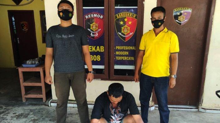 Perbuatan Asusila Oknum Kadus Tulangbawang Lampung Terungkap Setelah Korban Lulus Sekolah