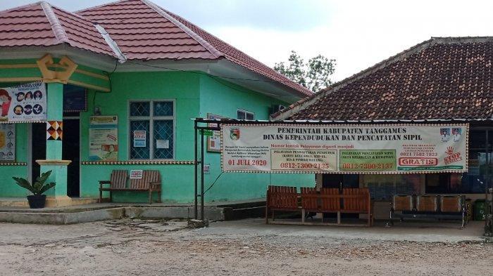 Perekaman e-KTP di Tanggamus Kini Bisa di 5 Kantor Kecamatan, Disdukcapi Antisipasi Covid-19