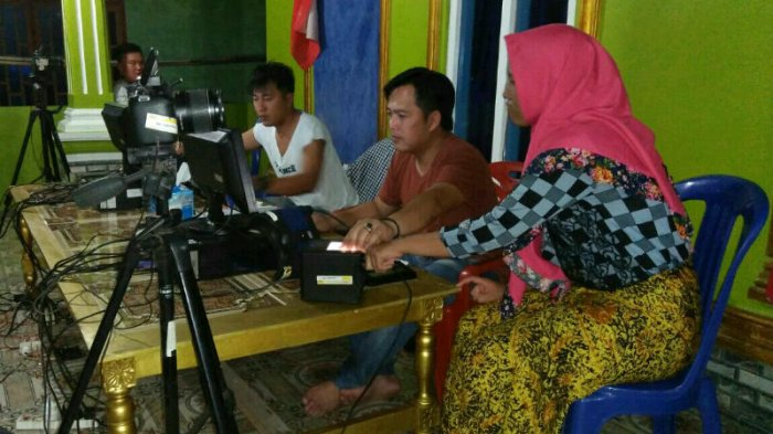 Kasus Blangko e-KTP Dijual Online Anak Pejabat di Lampung hingga Pasar, Polri Turun Tangan