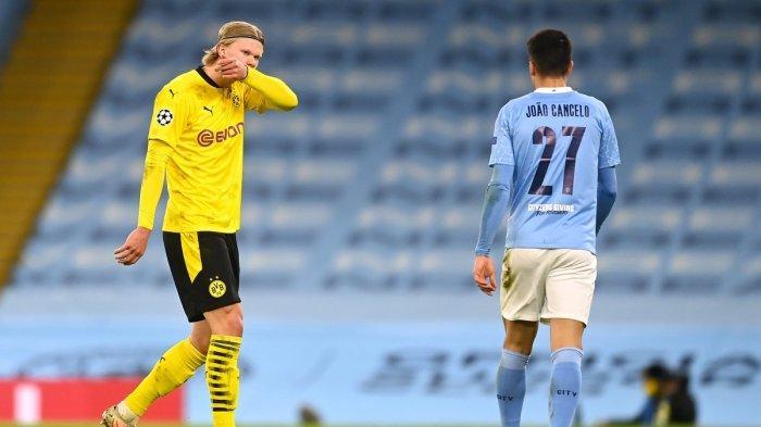 Perempat Final Liga Champions, Dortmund vs Man City, Edin Terzic Andalkan Tiga Talenta Muda