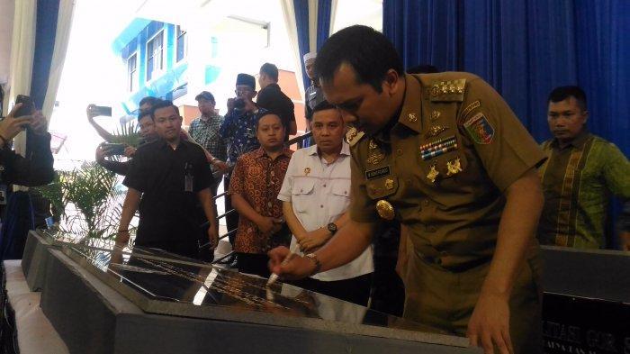 Lampung Tempati  4 Besar Pencegahan Potensi Korupsi, Gubernur Ridho Berharap Tak Ada Lagi OTT