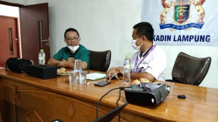 PERHUMAS BPC Lampung Segera Sukseskan Uji Kompetensi Humas