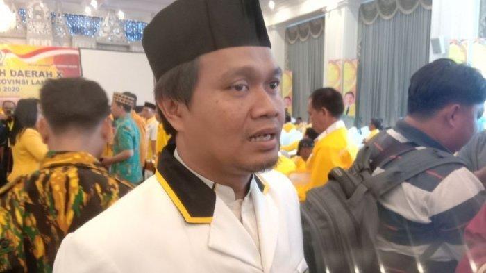 Periode Kedua Ahmad Mufti Salim Pimpin DPW PKS Lampung, Apa Rencananya 5 Tahun ke Depan?