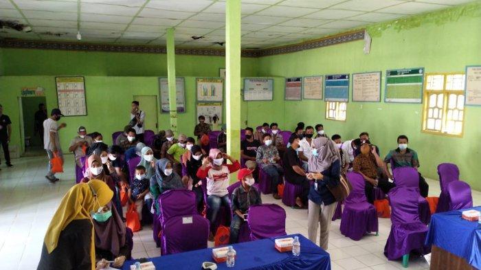 Bupati Saply Ajak Masyarakat Gunakan Prosedur Legal Jadi Pekerja Migran Indonesia