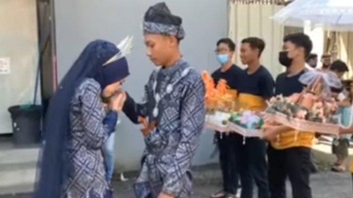 Gadis 15 Tahun Dinikahkan Orangtua Gara-gara Ketahuan Sering Chatting