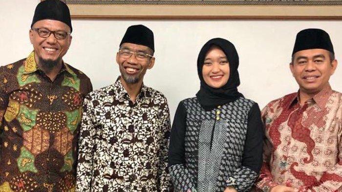 Pernyataan Sikap 4 Senator Asal Lampung atas Penusukan Terhadap Syekh Ali Jaber