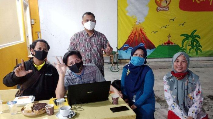 Perpal Gelar Geliat Pariwisata Lampung di Lembah Hijau dan Mutun