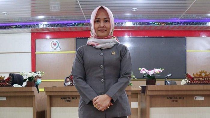 Perpres Pendanaan Pesantren Diteken Jokowi, Wakil Ketua I DPRD Mesuji Lampung: Hadiah Bagi Santri