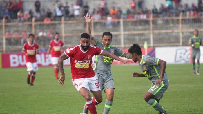 Perseru Badak Lampung FC Harus Akui Keunggulan Madura United Setelah Tunduk 1-5 di Liga 1 Indonesia