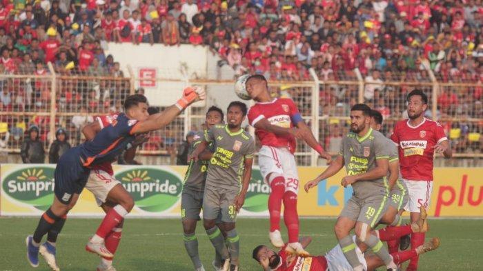Badak Lampung Tak Ingin Bernasib Nahas Seperti Bali United saat Hadapi Borneo FC di Samarinda