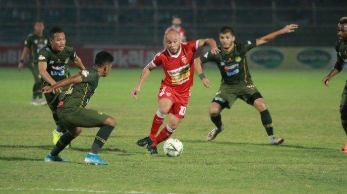 Profil Tim Tira Persikabo Pada Liga 1 2021