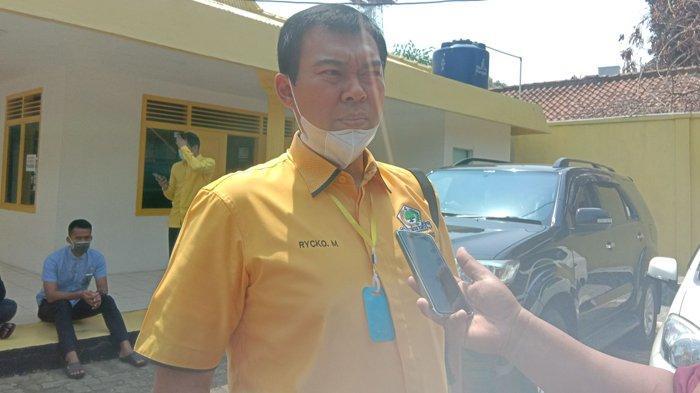 Namanya Mencuat Jadi Calon Ketua Golkar Lampung Selatan, Rycko Menoza: Saya Baru Tahu
