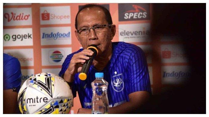 Persib Bandung vs PSIS Semarang Rabu, 6 November 2019, Ajang Pembuktian PSIS Tim Jago Tandang