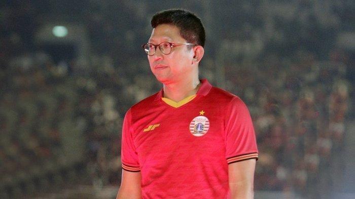 Persija Juara Piala Menpora 2021, Presiden Persija : Ini Adalah Pembuktian