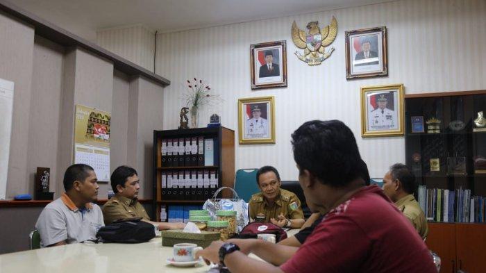Pemprov Siap Dukung Gelar Laga Amal Persija Vs Lampung All Stars 13 Januari 2019