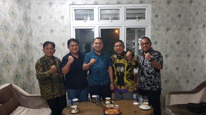 Ini Pesan Gubernur Lampung Ridho Ficardo untuk Perseru Badak Lampung FC