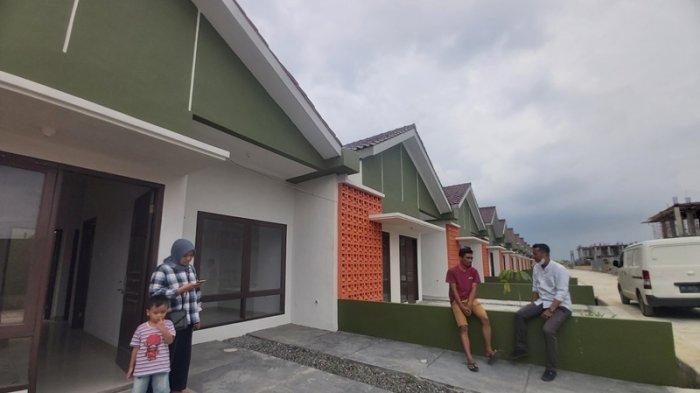 Info Rumah Terbaru, Referensi Perumahan di Lampung Mulai Subsidi Hingga Bergaya Eropa