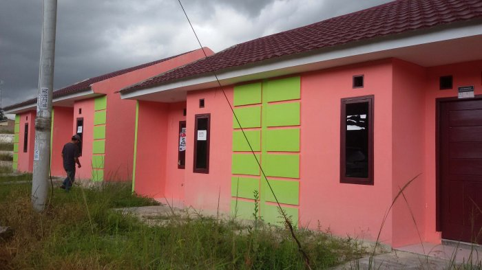 BTN Dorong Kemudahan Pembangunan Rumah Subsidi