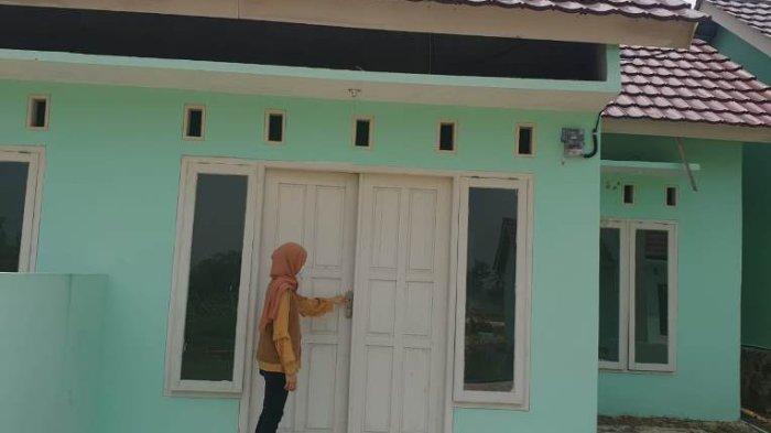 Info Rumah Terbaru, Rumah Subsidi di Permata Hijau Pratama dengan Angsuran Rp 900 Ribuan