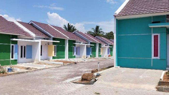 Info Rumah Terbaru, Perumahan Sentral Sitara, Tanpa DP Angsuran per Bulan Hanya Rp 950 Ribuan