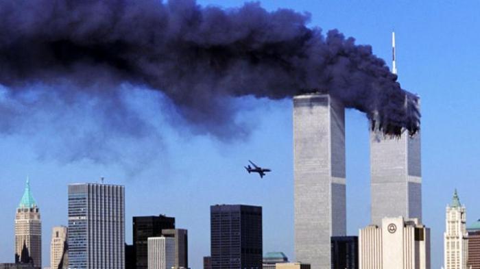 Foto Suasana Tragedi 11 September 2011 yang Belum Diketahui Publik, Diunggah Mantan Petugas Medis
